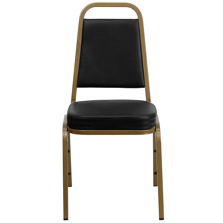 Amazon Flash Furniture HERCULES Series Trapezoidal Back