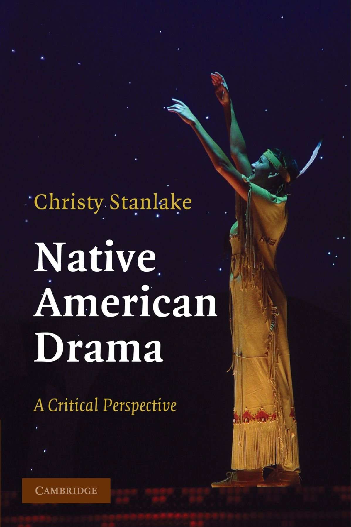 Native American Drama: A Critical Perspective ebook