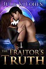 The Traitor's Truth (Mindwiped Book 2) Kindle Edition