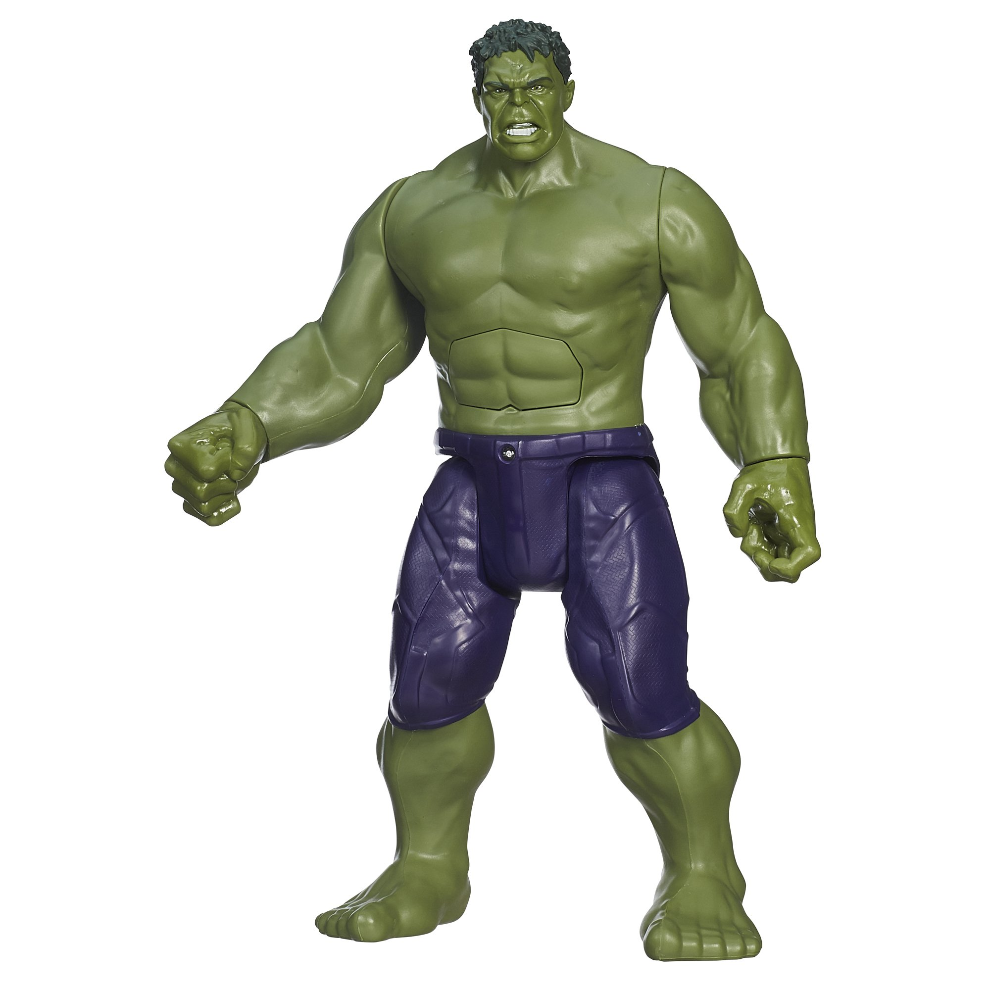 Marvel Avengers Titan Hero Tech Hulk Figure by Marvel