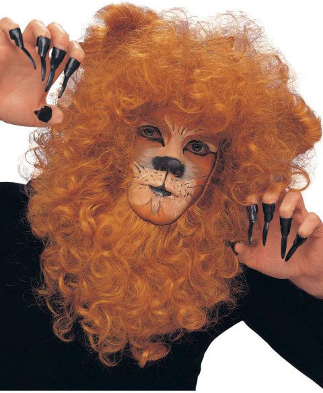 LION MANE HAIR PIECE
