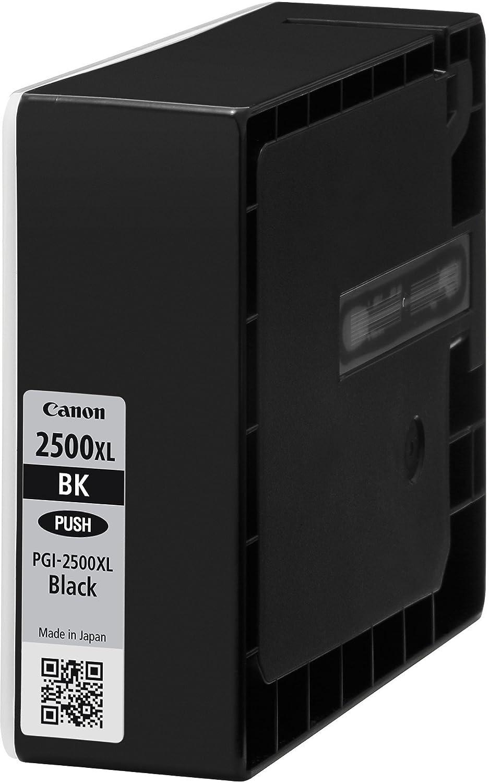 Canon PGI-2500XL C Cartuccia Inchiostro, Ciano 2420V85 Cannon MAXIFY cartucce