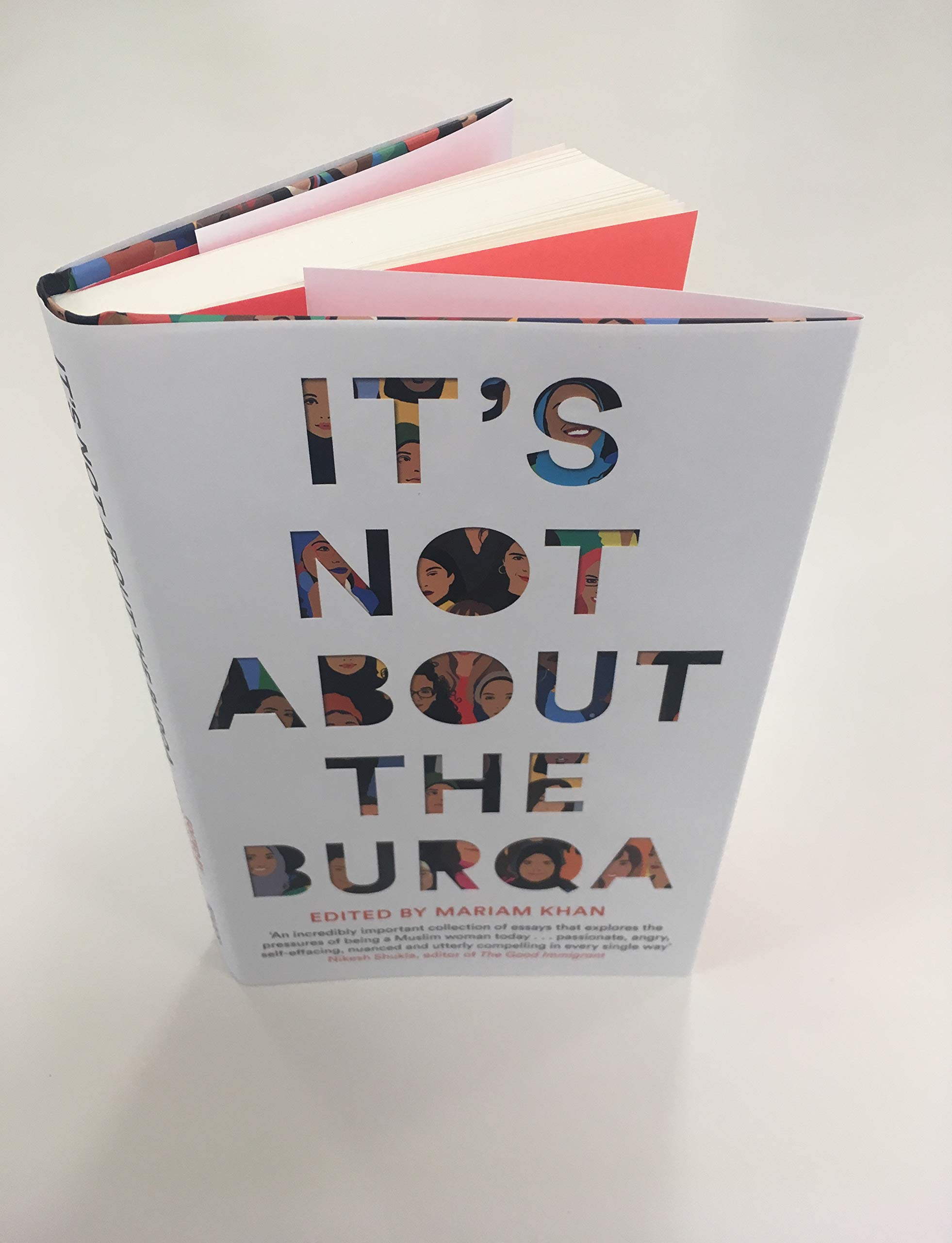 Its Not About The Burqa Pdf