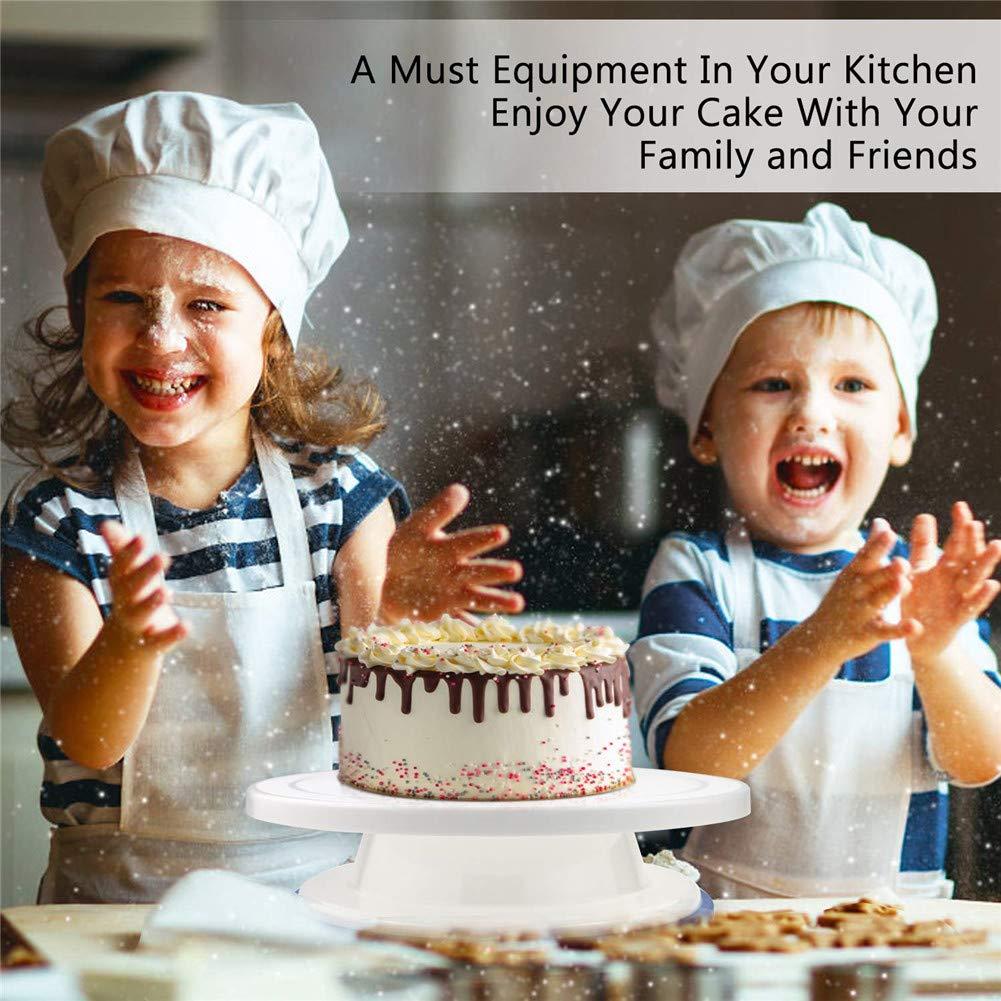 Surprise /à Lint/érieur du G/âteau Support de G/âteau de Joyeux Anniversaire LYPXX Surprise Cake Popping Stand Outil De G/âteaux de D/éclenchement de Cabine Support de G/âteau 2 en 1 Popping