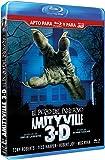 Amityville 3-D (aka Amityville III: The Demon, 1983) - All-Region 3D + 2D Blu-ray [Import]