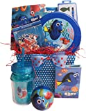 Finding Dory Easter Gift For Kids With Stickers And Jumbo Playing Cards Perfect Easter Gift Baskets For Kids Specially For Boys And Girls 3 To 5 Years Old