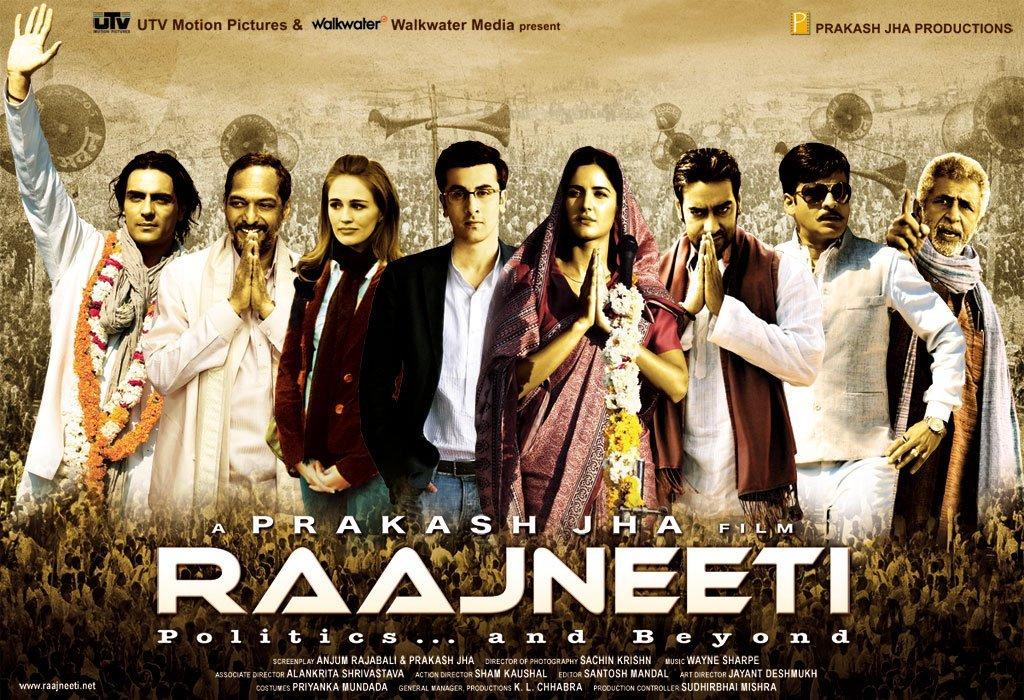 Image result for raajneeti