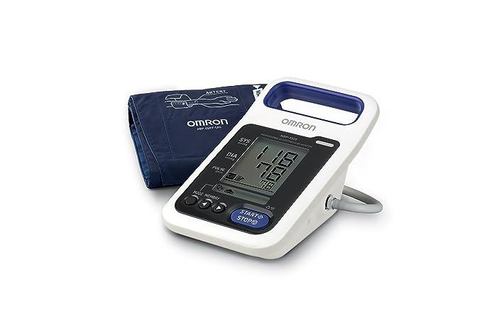 OMRON HBP-1300 - Monitor de tensión [Importado de Alemania]: Amazon.es: Salud y cuidado personal