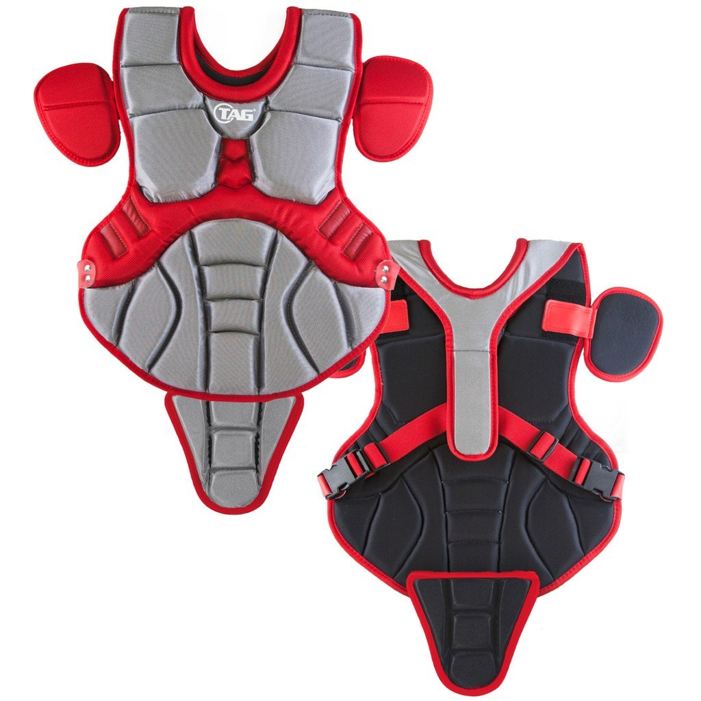 TAG Pro Series Youth Body Protector TBP 704