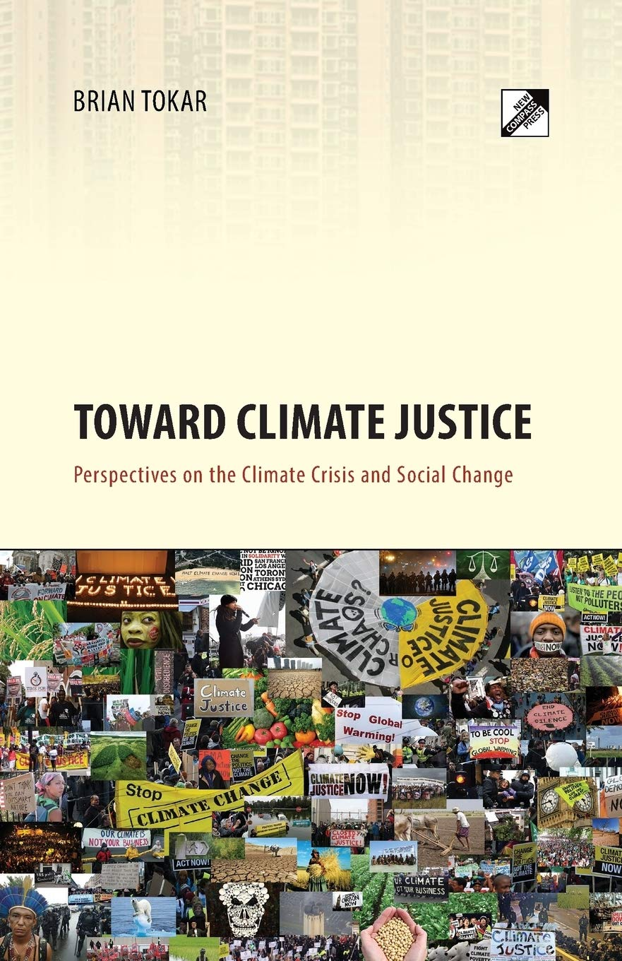 Toward Climate Justice Perspectives on the Climate Crisis and ...