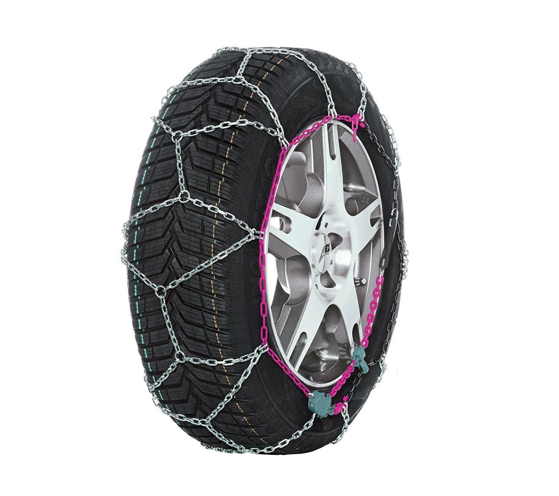 Cadenas de Nieve Michelin / A 000 213 / 2 MX N13 / Cadenas de nieve enX patter,Tensión auto / 1par Mich elin