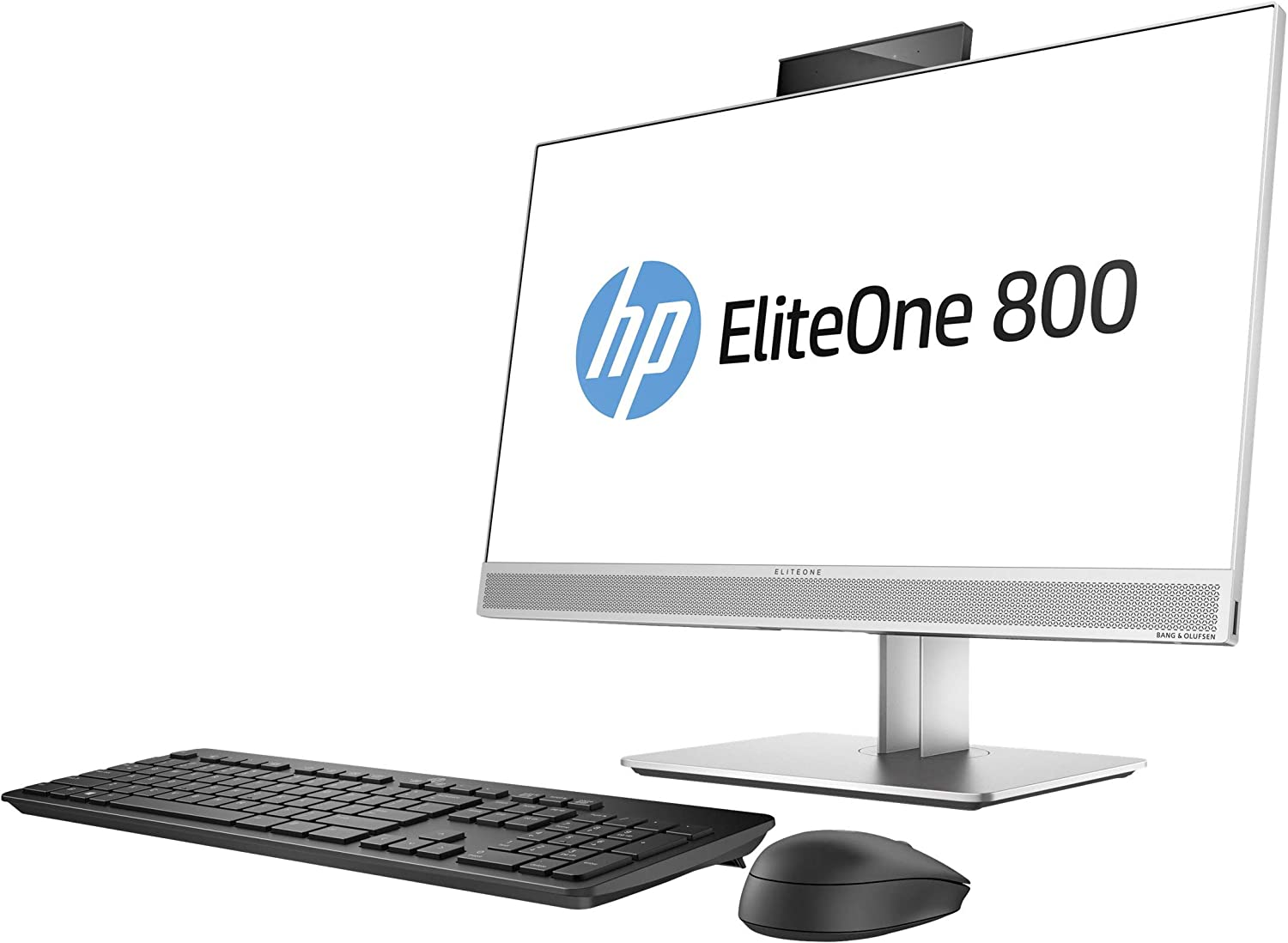 HP EliteOne 800 G3 All-In-One  Intel Core I5
