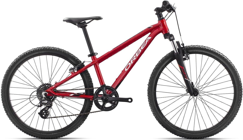 ORBEA - Bicicleta de montaña de niños MX 24 XC: Amazon.es ...