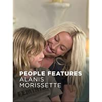 People Features: Alanis Morissette