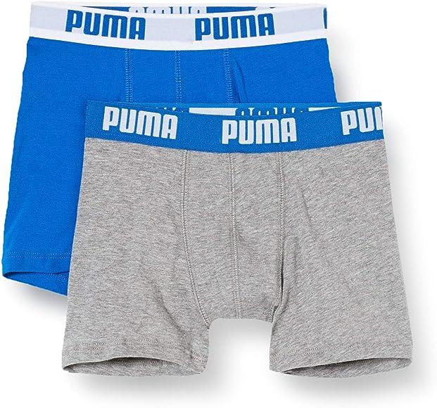 Garçon PUMA Boxer de Bain Lot de 2 Garçon Vêtements lemoncitylive.com