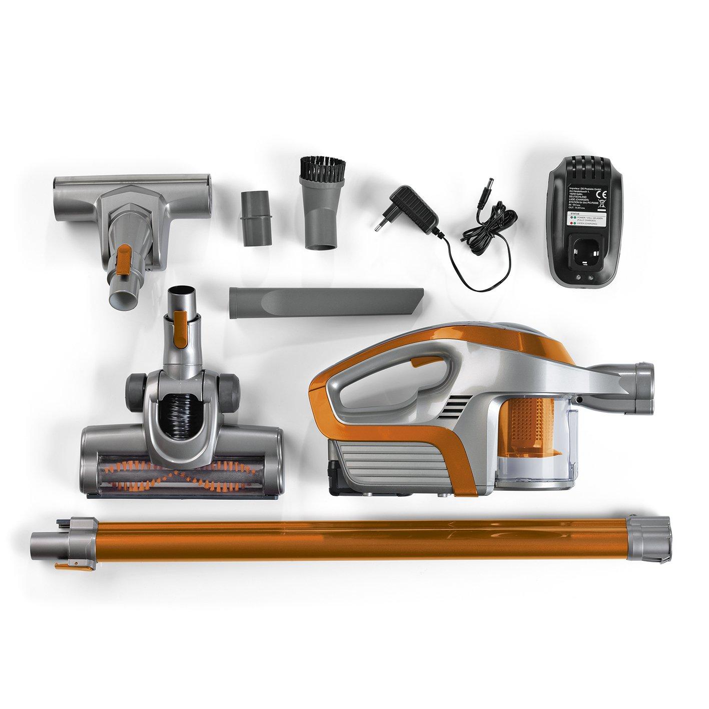 Staubsauger mit Elektrobürste: Top 4 Modelle im Vergleich & Kaufberatung
