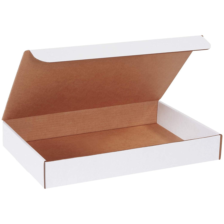 BOX USA BML17112 Literature Mailers, 17