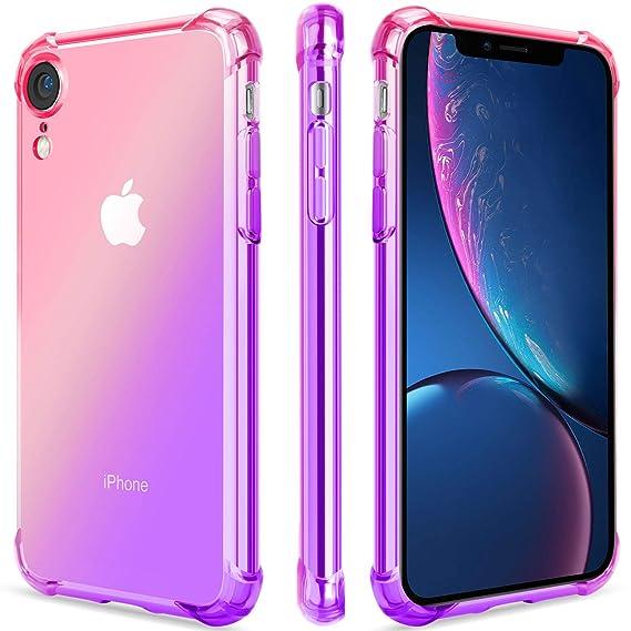 iphone case xr purple
