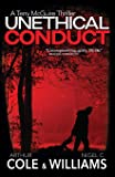 Unethical Conduct (Terry McGuire Thrillers)
