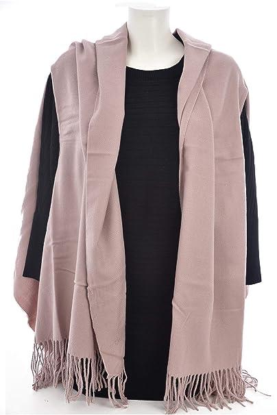 71f70a4633cb Guess Poncho Aw6719wol03 Jeans  Amazon.fr  Vêtements et accessoires