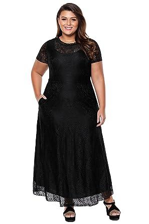 Elegant Maxi Dresses for Weddings Plus