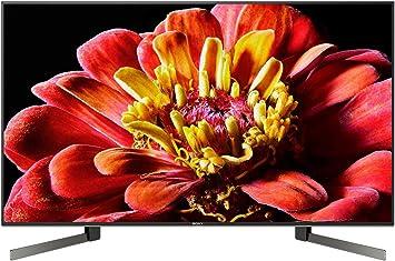 Sony - TV Led 124,46 Cm (49) Sony Kd-49Xg9005 4K HDR X1 Extreme ...