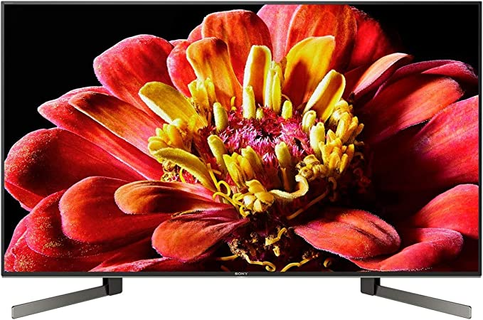 Sony - TV Led 124,46 Cm (49) Sony Kd-49Xg9005 4K HDR X1 Extreme, Android TV, Triluminos Display, 4K X-Reality Pro Y Google Assistant: BLOCK: Amazon.es: Electrónica