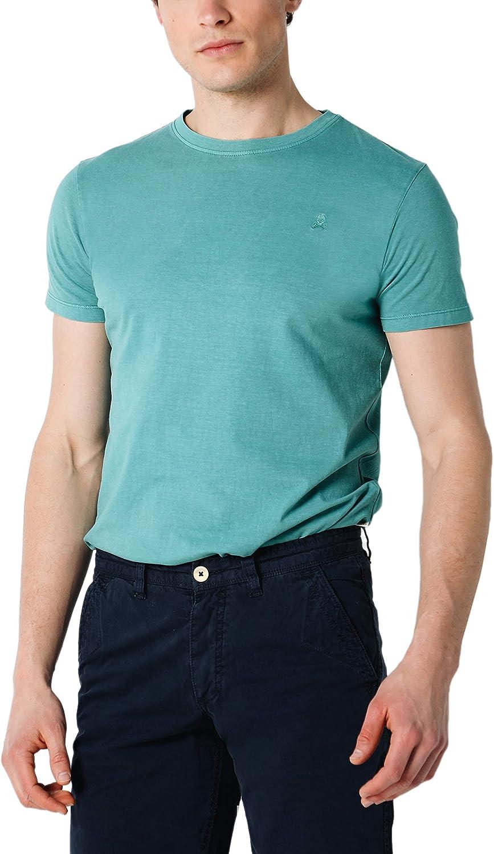Scalpers Skull tee - Camiseta para Hombre, Talla XL, Color ...