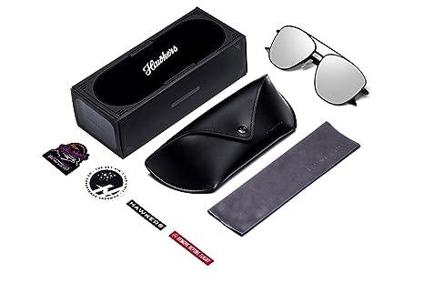 Gafas Hombre Y Lax Black De Mujer Chrome Para Hawkers · Sol zMqSUVpG