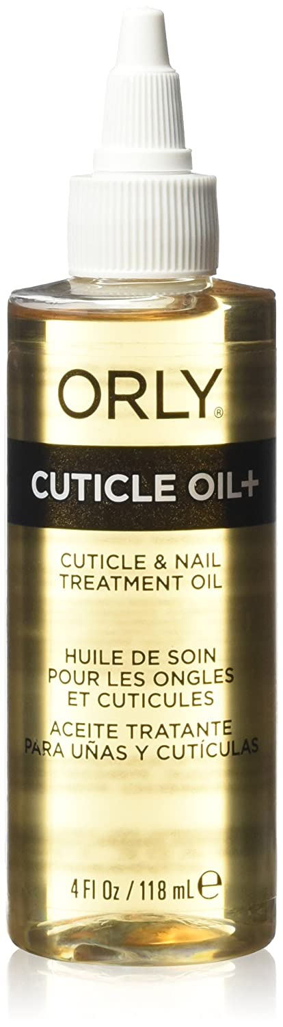 Orly Cuticle Oil Plus 4 Ounces