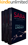 SARA: The Psychological Thrillers Box Set: Books 1-3 and a Bonus Novella