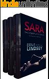 SARA: The Psychological Thriller Series: Box Set Books 1-3 and a Bonus Novella (English Edition)