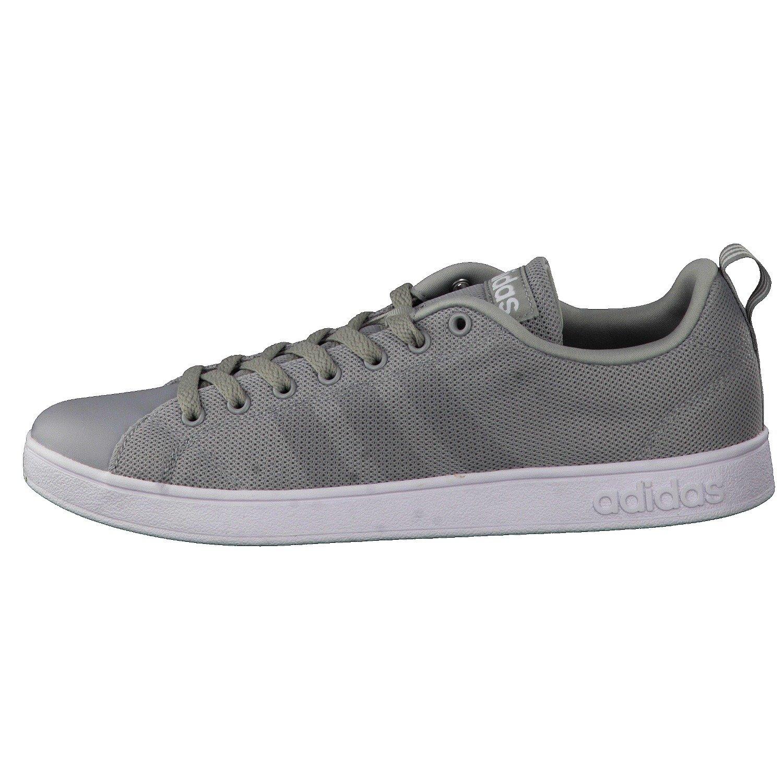 adidas Vs Advantage Cl, Chaussures de Fitness Homme, Rouge (Rojo/(Escarl/Escarl/Ftwbla) 000), 44 EU