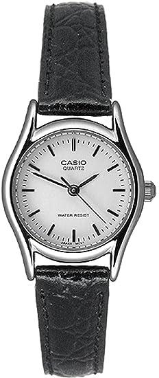 d2415bd2489 Amazon.com  Casio Women s Dress Watch  LTP1094E7A  Casio  Watches