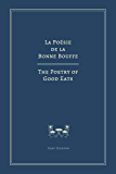 The Poetry of Good Eats (French Edition)