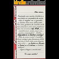 ENGRANDECEI O SENHOR COMIGO: fundamentos para a vida conjugal - devocional de 40 dias