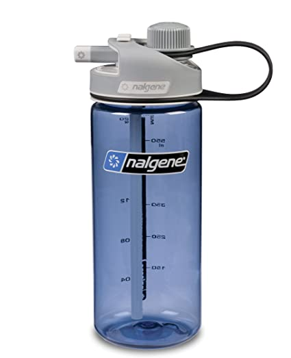 Amazon.com   Nalgene 20-Ounce Multidrink Water Bottle 24948f6a04c8
