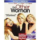 The Other Woman (Blu-ray + Digital HD)