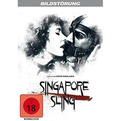 Singapore Sling [DVD]