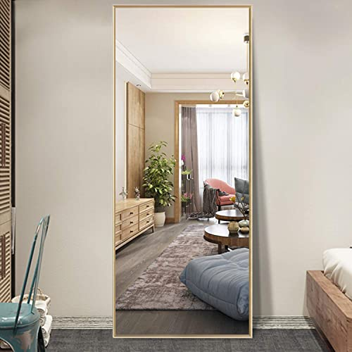 Yetudo Full Length Mirror Dressing Mirror Floor Mirror
