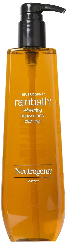 Wholesale Lot Neutrogena Rain Bath Refreshing Shower and Bath Gel, 40oz by SSW Wholesalers B00N0A9DHS