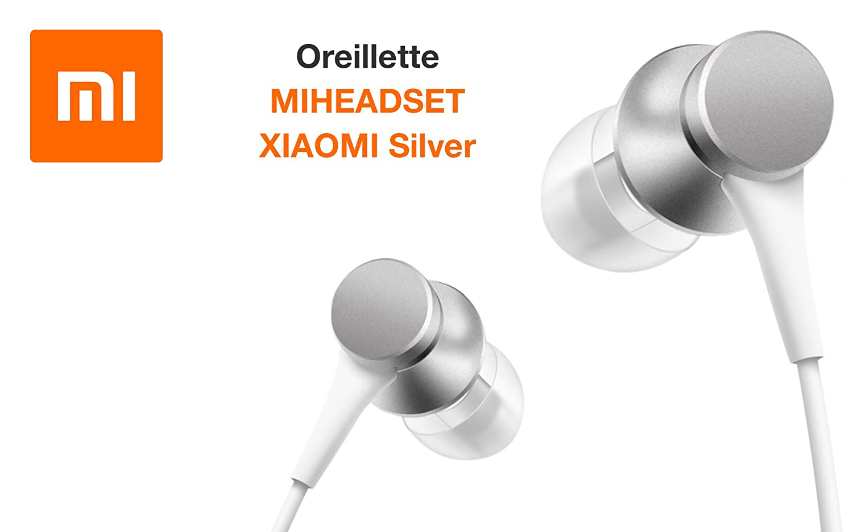 Xiaomi Piston In-Ear Auriculares Auriculares Auriculares Auriculares con mando a distancia y Mic: Amazon.es: Electrónica