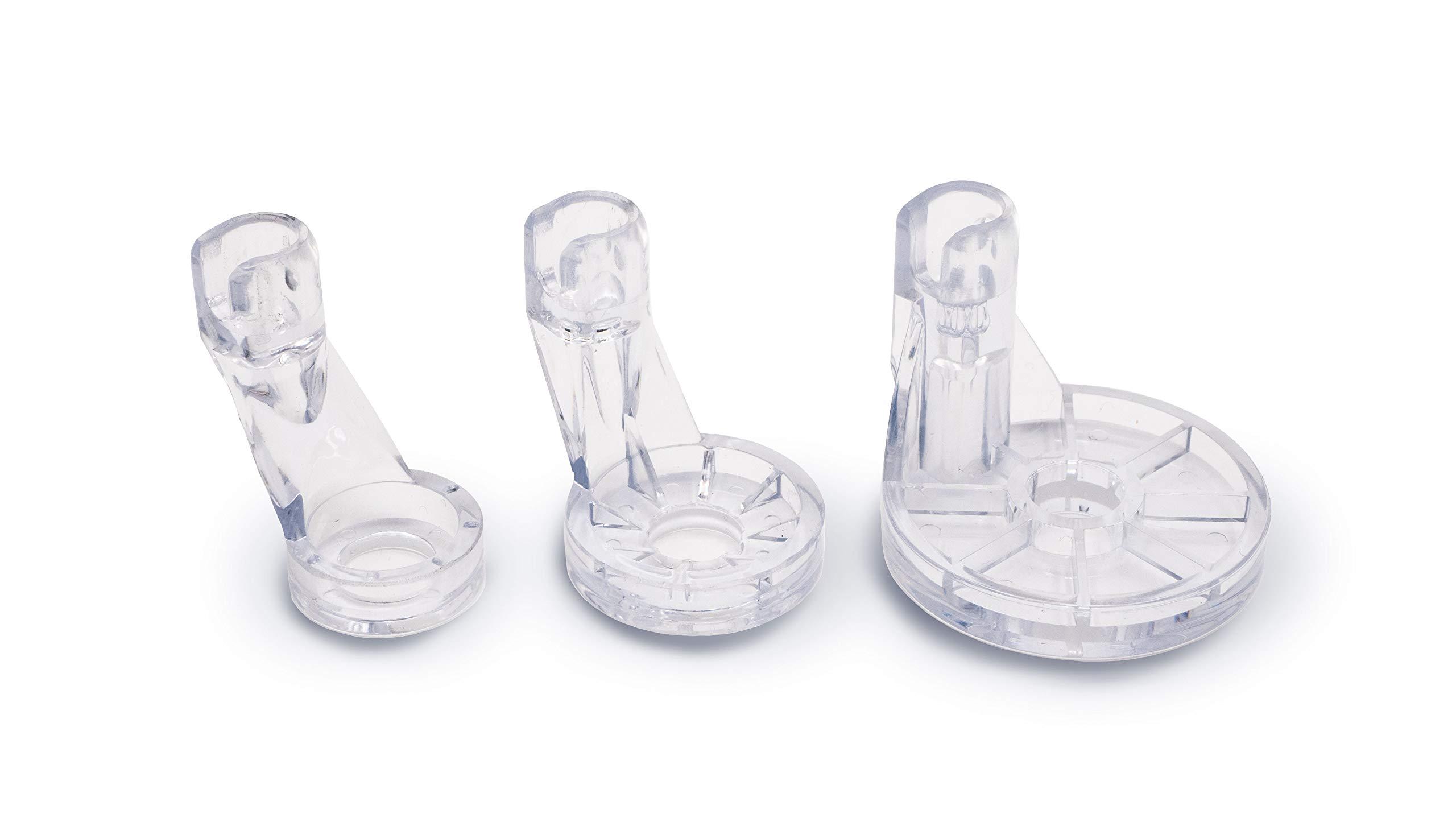 Handi Quilter Echo Feet Kit by Handi Quilter, Inc