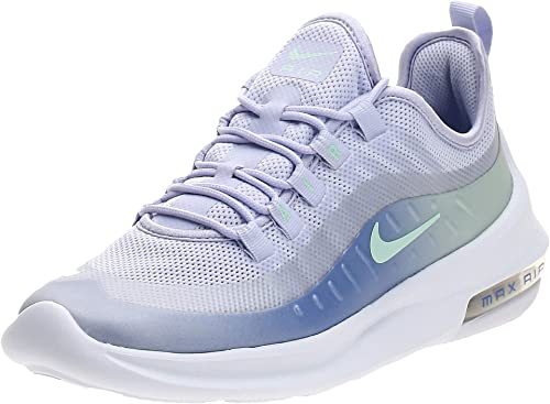 Manifiesto Regularmente expandir  Nike Women's Air Max Axis Premium Running Shoe Oxygen Purple/Teal  Tint/Sapphire Size 7.5 M US: Amazon.ca: Shoes & Handbags