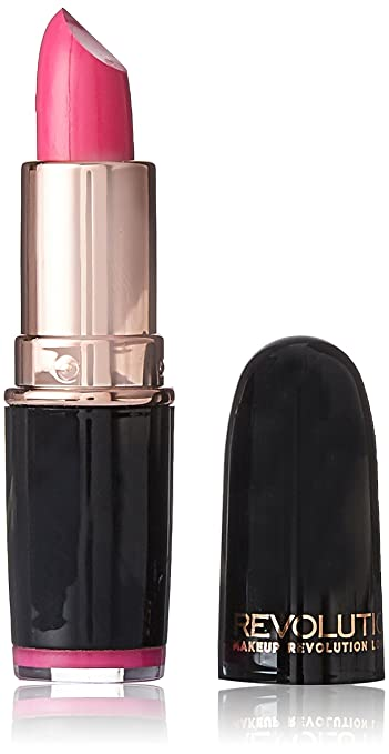 Buy Makeup Revolution Iconic Pro Lipstick, It Eats You Up, 3.2g Online at Low Prices in India - Amazon.in
