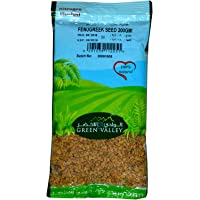 Green Valley Fenugreek Seed - 200 gm
