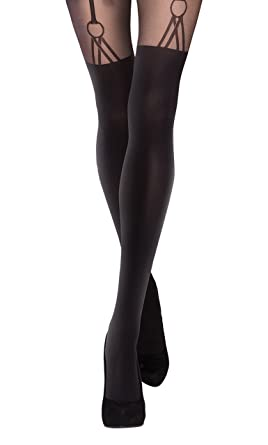 Popularity Of Pantyhose In Europe