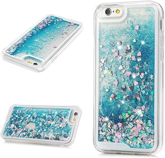 iPhone 6 CoveriPhone 6S Glitter Case