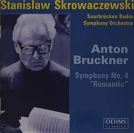 Anton BRUCKNER - Oeuvres symphoniques - Page 4 71m1iu5EVOL._SX522_