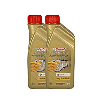 Castrol Edge Professional 5w-30 Longlife III Aceite para Motor